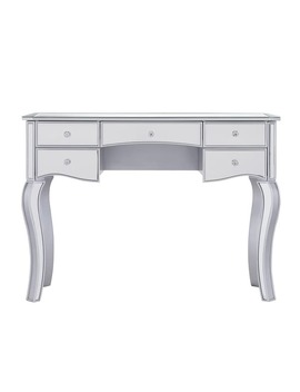 Harper Blvd Katti Mirrored Writing Desk / Dressing Table by Harper Blvd