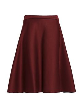 Chalayan Knee Length Skirt   Skirts by Chalayan