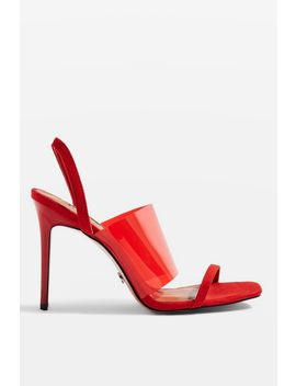 Randy Barely There Sandals by Topshop