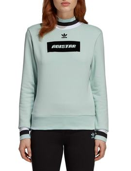 Originals Adistar Sweatshirt by Adidas