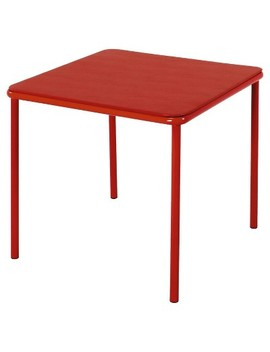 Kids Vinyl Top Table   Cosco by Cosco