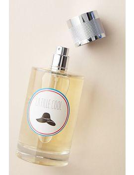 Le Parfum Citoyen La Fille Cool Perfume by La Parfum Citoyen