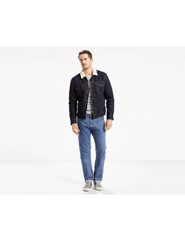 505™ Regular Fit Jeans (Big & Tall) by Levi's
