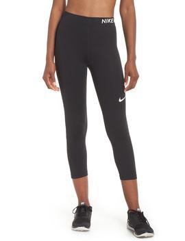 Pro Training Capri Leggings by Nike