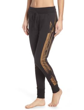 Fp Movement Sunny Skinny Sweat Jogger Pants by Free People