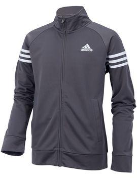 Adidas Boys' Event Jacket by Adidas
