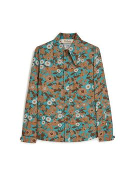 Mattaya Blouse by Mulberry