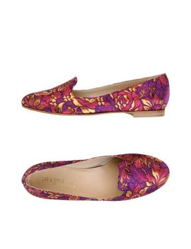 Mr & Mrs Yuo Loafers   Footwear by Mr & Mrs Yuo