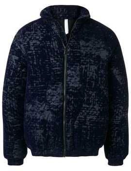 Short Puffer Jacket by Cottweiler