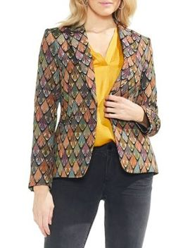 Estate Jewels Tapestry Jacket by Vince Camuto