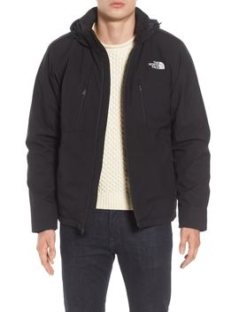 'apex Elevation' Windproof & Weather Resistant Prima Loft® Jacket by The North Face
