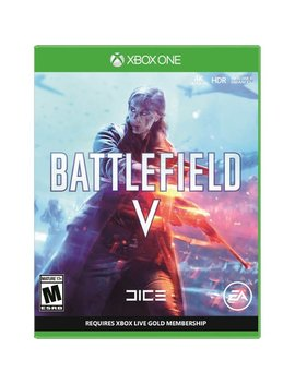 Xbox One by Battlefield V