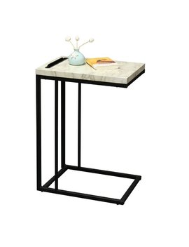 Wrought Studio Conklin Slide Under Sofa End Table & Reviews by Wrought Studio