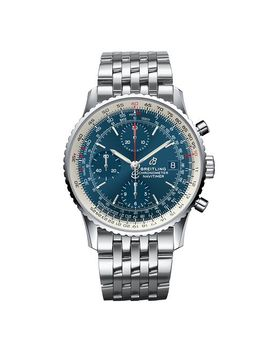 Breitling Navitimer 1 Men's Chronograph Bracelet Watch by Breitling