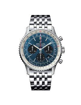 Breitling Navitimer Men's Chronograph Bracelet Watch by Breitling