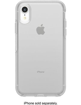 Symmetry Series Case For Apple® I Phone® Xr   Clear by Otter Box