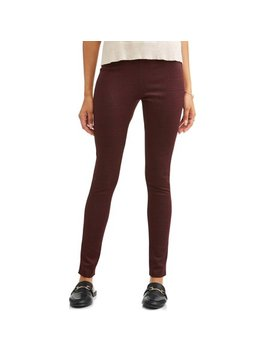 French Laundry Women's Double Knit Legging by French Laundry