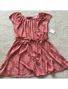 Nwt Lc Womens Lc Pleated Shift Dress Size Xxl   Nwt by Lc Lauren Conrad