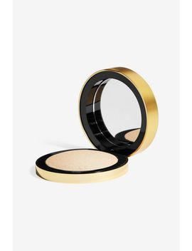 Glow Powder Highlighter In Crescent Moon by Topshop