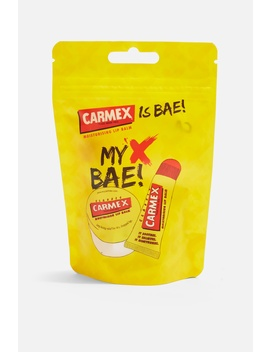 Carmex Is Bae Gift Set by Topshop