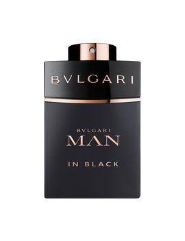 Bulgari Man In Black Eau De Parfum 100ml by Bulgari