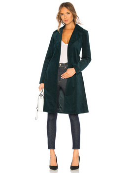 Oslo Cinched Trench by Theory