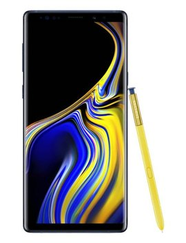 Galaxy Note9 128 Gb (Unlocked)   Ocean Blue by Samsung