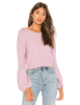 Claire Sweater by Lovers + Friends