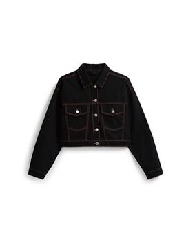 Check Crombie Coat by Primark