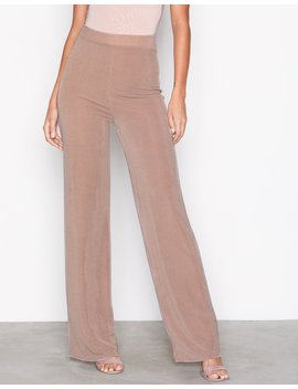 Glitter Glam Pant by Nly One