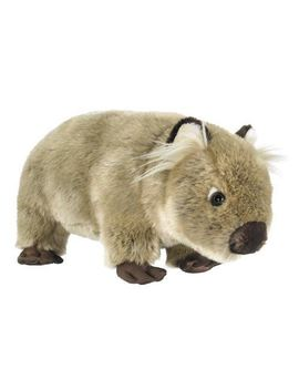 "Wombat Plush Stuffed Toy 11"" Long by Ebay Seller"