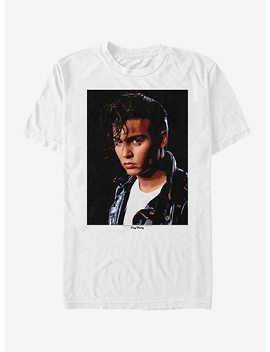 Cry Baby Wade Walker T Shirt by Hot Topic