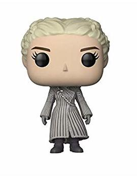 Funko Pop! Tv: Game Of Thrones   Daenerys (White Coat) by Fun Ko