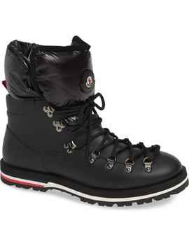 Inaya Boot by Moncler