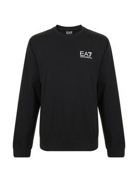 Core Id Crew Sweatshirt by Ea7