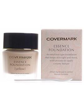 Covermark Essence Foundation Bottle, Yn00, 1 Ounce by Covermark