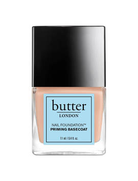 Butter London Nail Foundation Priming Basecoat 11ml by Butter London