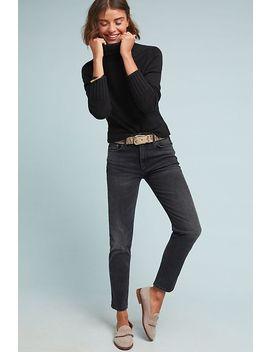 Boyish Emerson High Rise Skinny Ankle Jeans by Boyish