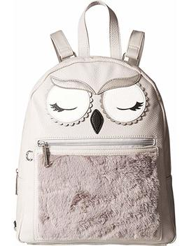 Betsey Johnson Womens Kitsch Backpack by Betsey+Johnson