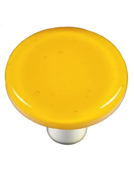 Hot Knobs Solids Mushroom Knob & Reviews by Hot Knobs