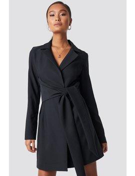 Danielle Blazer Dress by Xle The Label