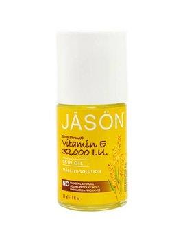 Jason Oil E 32000 Iu 100, 1 Oz by Jason