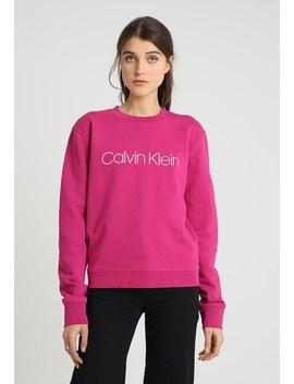 Large Logo   Sweatshirt by Calvin Klein