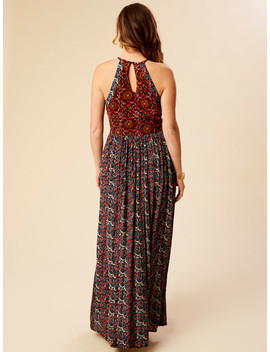 Altar'd State Sadie Maxi Dress by Altar'd State