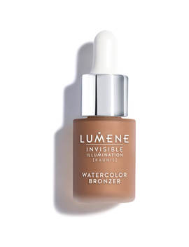 Lumene Invisible Illumination [Kaunis] Watercolor Bronzer 15ml by Lumene