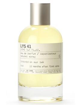'lys 41' Eau De Parfum by Le Labo