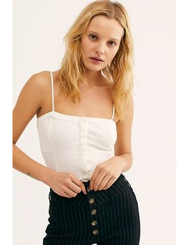 You Know Me Cami by Free People