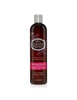 Hask Keratin Protein Smoothing Shampoo   15 Fl Oz by Hask