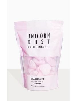 Miss Patisserie Unicorn Dust Bath Crumble by Prettylittlething