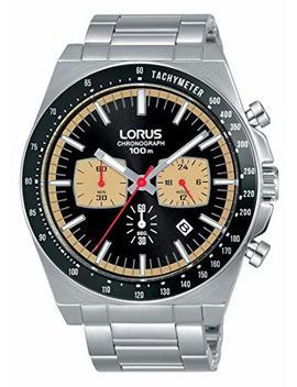 Lorus Analogue Quartz Rt351 Gx9 by Lorus